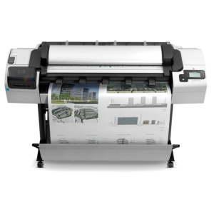 HP DESIGNJET T1300 MFP