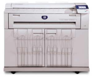 xerox 6204 A0 Copier Printer